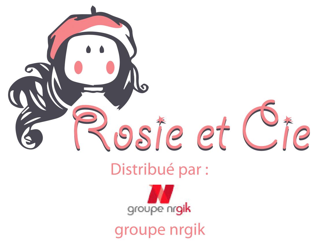 Rosie et Cie logo